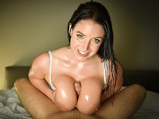 Big Naturals In Slow Motion